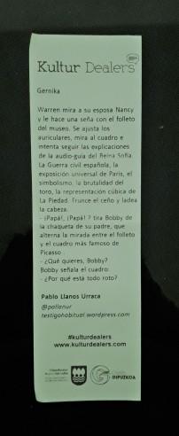 Gernika, de Pablo Llanos